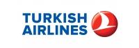Turkish Airlines rabattkod